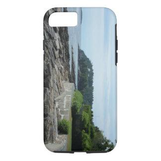 Stützen Sie Weg, Bar-Hafen, Maine iphone 6 Fall iPhone 8/7 Hülle