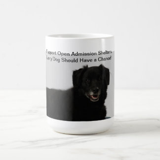 Stützoffene Aufnahme-Schutz Kaffeetasse