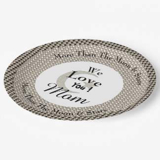 Stylish-Party-Mother's_Pearl-Celebrations_Monogram Pappteller
