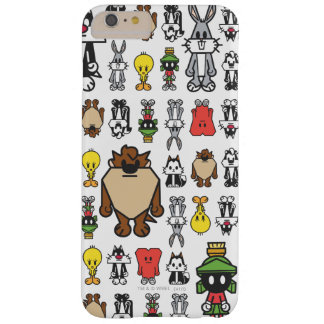 Stylize Tweey und Freunde Barely There iPhone 6 Plus Hülle