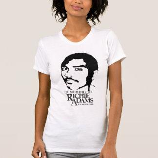 Suarez Family<3: Gedächtnis von Richie T-Shirt