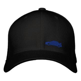 Subaru Wrx Auto-Silhouettehut Bestickte Kappe