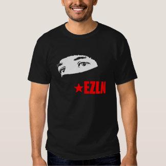 Subcomandante Marcos EZLN T - Shirt