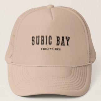 Subic Bay Philippinen Truckerkappe