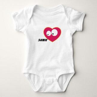 Subie Liebe Baby Strampler
