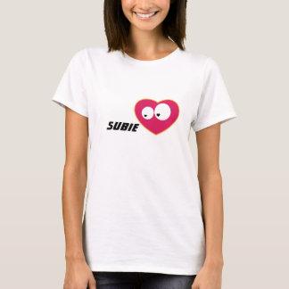 Subie Liebe T-Shirt