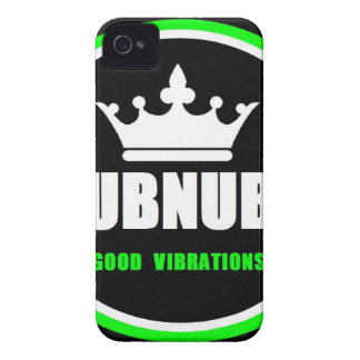 SubNubs_GoodVibrations iPhone 4 Hülle