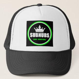 SubNubs_GoodVibrations Truckerkappe