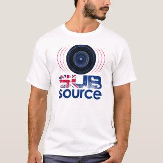 SubSource Logo-Gang T-Shirt
