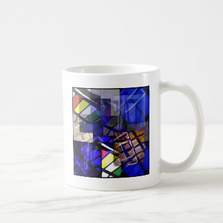 Substratum Kaffeetasse