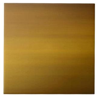 Subtiles Gold Fliese
