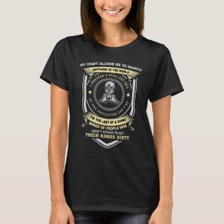 Suche alle im Weltbibliothekar-T - Shirt
