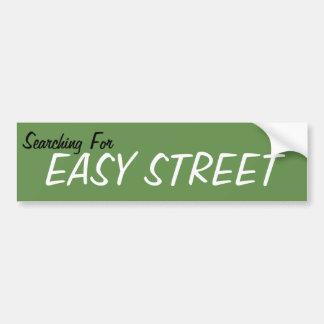 Suchen nach einfache Straßen-Autoaufkleber Autoaufkleber