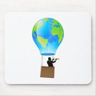 Suchen nach Geschäftschance Mousepads