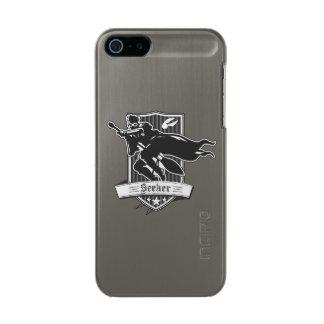 Sucher-Abzeichen Harry Potter   Incipio Feather® Shine iPhone 5 Hülle