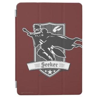 Sucher-Abzeichen Harry Potter | iPad Air Hülle