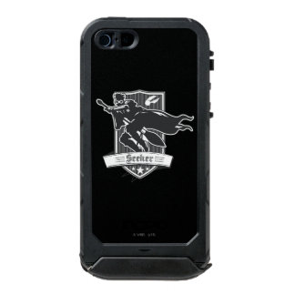 Sucher-Abzeichen Incipio ATLAS ID™ iPhone 5 Hülle