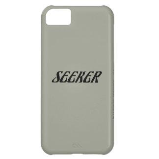 Sucher iPhone 5C Hülle