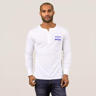 SÜCHTIGES T-Shirt der SALSA 2 für irgendein