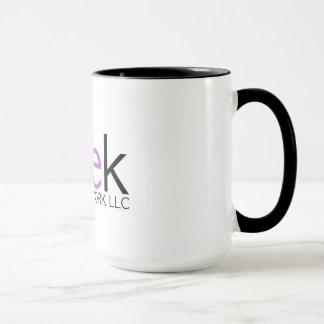 Suchvorgang-Tasse Tasse