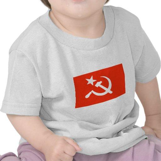 Suci, Kolumbien politisch T-shirt