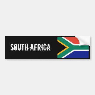 Südafrika bumber Aufkleber Autoaufkleber