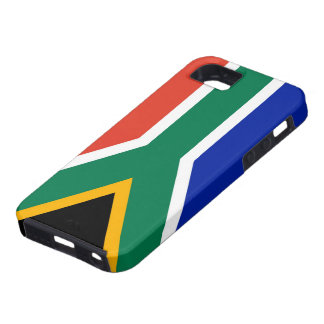 SÜDAFRIKA iPhone 5 CASE