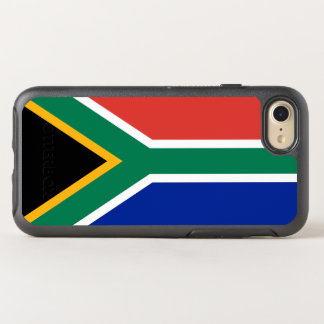 Südafrika OtterBox iPhone OtterBox Symmetry iPhone 7 Hülle