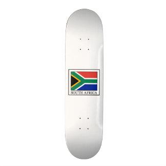 Südafrika Personalisierte Skateboards