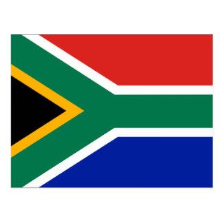 Südafrika Postkarte