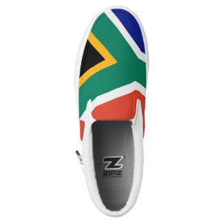 Südafrika Slip-On Sneaker