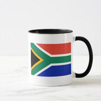 Südafrika Tasse