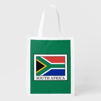 Südafrika Wiederverwendbare Einkaufstasche