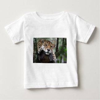 Südamerikanisches Jaguar Baby T-shirt