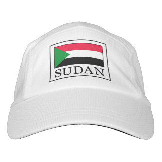 Sudan Headsweats Kappe