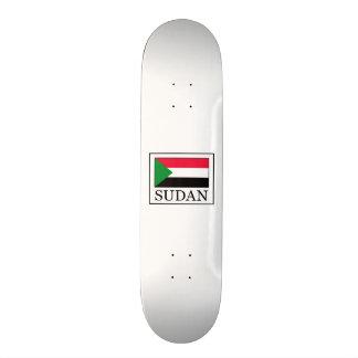 Sudan Skateboardbrett