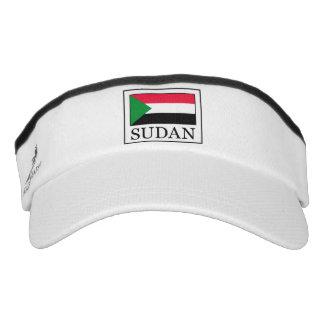 Sudan Visor
