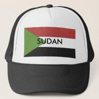 SUDANSE HUT TRUCKERKAPPE
