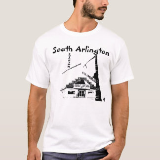 Südarlington (Kolumbien Pike) T-Shirt