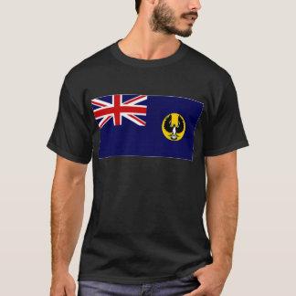 Südaustralien-Flagge T-Shirt