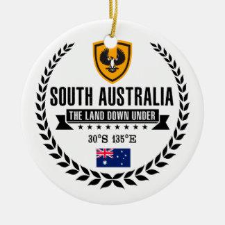 Südaustralien Keramik Ornament
