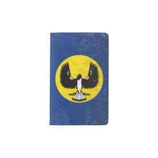 Südaustralien Moleskine Taschennotizbuch