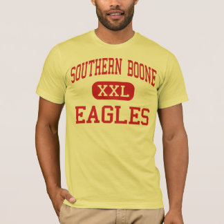 SüdBoone - Eagles - Mitte - Ashland T-Shirt