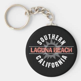 Südkalifornien-Laguna Beach Schlüsselanhänger