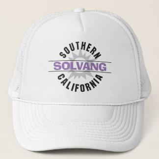Südkalifornien - Solvang Truckerkappe