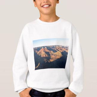 Südkante-Grand Canyon übersehen Sweatshirt