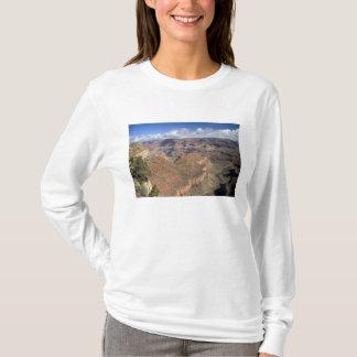 Südkanteansicht des Grand Canyon, Arizona, T-Shirt