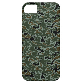 Südkorea-Strudel CAMOUFLAGE Barely There iPhone 5 Hülle