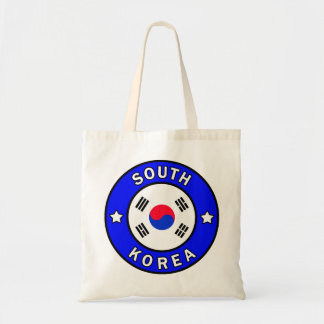 Südkorea-Taschentasche Tragetasche