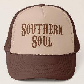 Südliche Soul-Hüte Truckerkappe